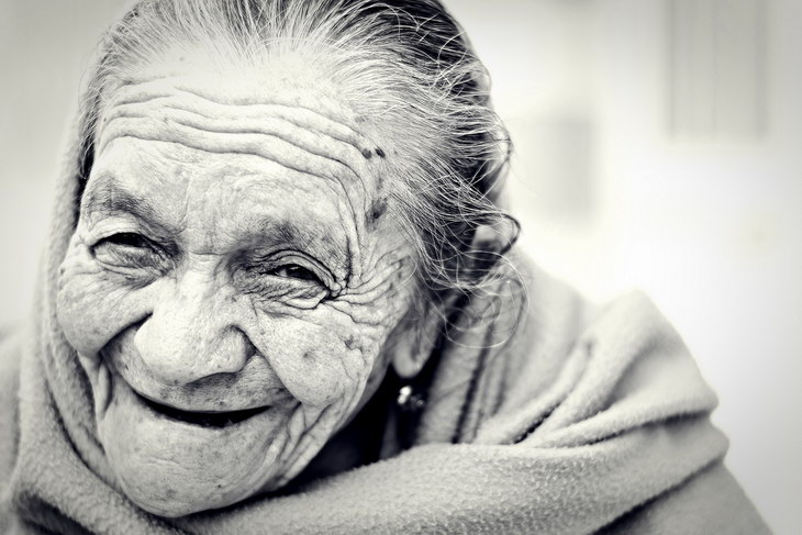 An unexpected cause of early aging is named