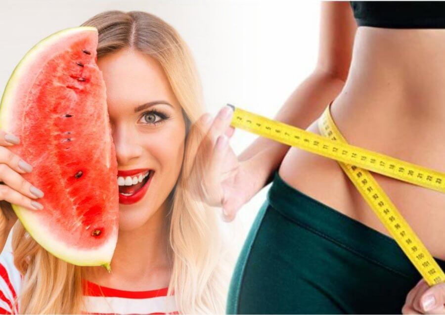 1599382433 368 Watermelon for weight loss - Watermelon for weight loss